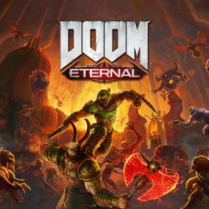 Doom Eternal Juegos Playstation4
