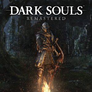 Dark Souls: Remastered Juegos Nintendo Switch