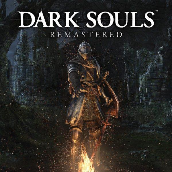 Dark Souls: Remastered Juegos Nintendo Switch