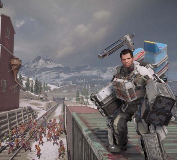 Dead Rising 4: Frank's Big Package Juegos Playstation4