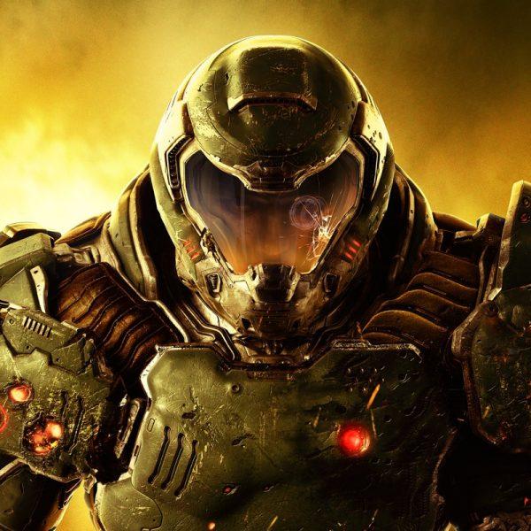 Doom Eternal Juegos Playstation4