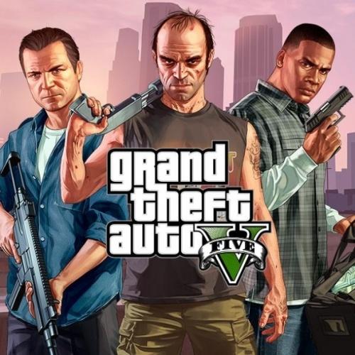 GTA V Juegos PC
