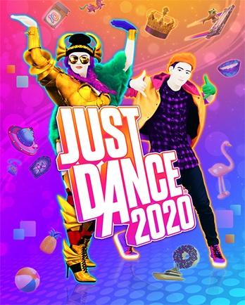 Just Dance 2020 Juegos Playstation4