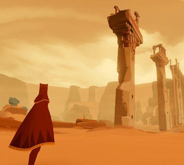 Journey Juegos Playstation3