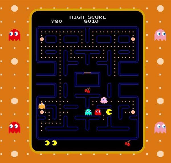 Namco Museum Juegos Nintendo Switch