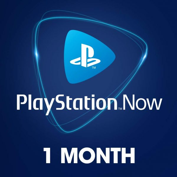 Playstation Now 1 Mes