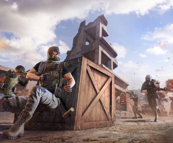 PUBG Juegos XboxOne
