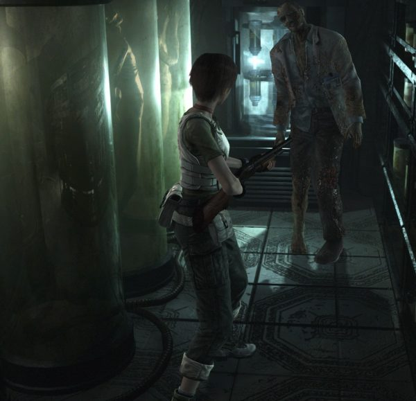 Resident Evil 0 Juegos Playstation3