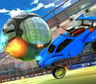 Rocket League Juegos PC