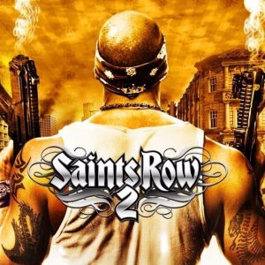 Saints Row 2 Juegos Playstation3