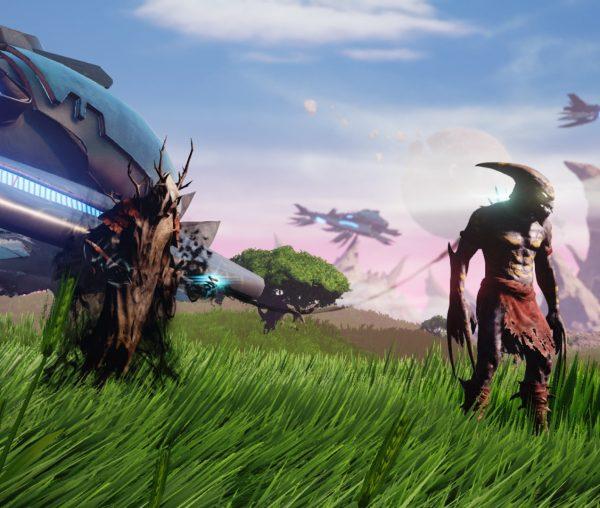 Shadow of the Beast Juegos Playstation4