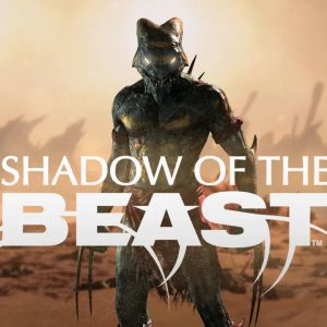 Shadow Of The Beast Juegos Playstation4