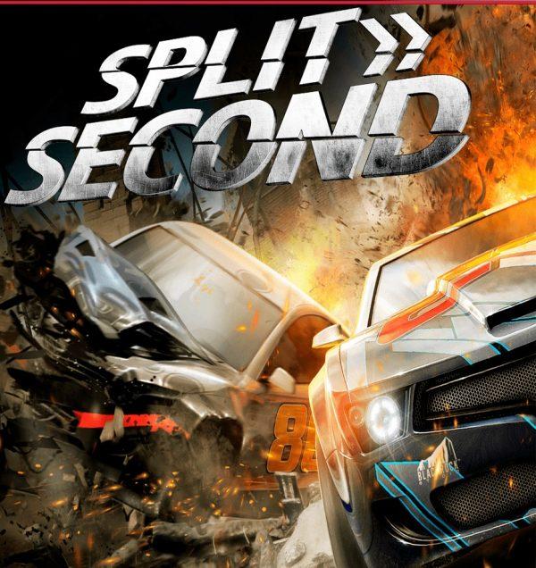 Split Second Juegos Playstation3
