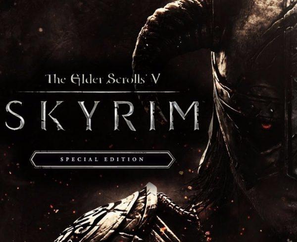 The Elder Scrolls V Skyrim Juegos Nintendo Switch