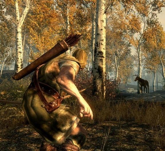 The Elder Scrolls V Skyrim Special Edition Juegos PC