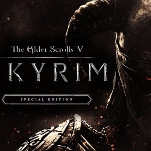 The Elder Scrolls V Skyrim Special Edition Juegos PC