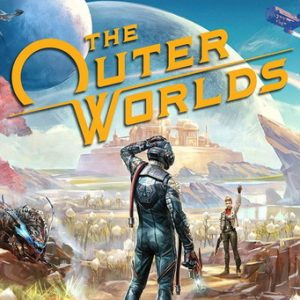 The Outer Worlds Juegos Playstation4