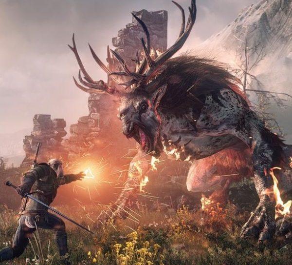 The Witcher 3 Wild Hunt GOTY Juegos PC