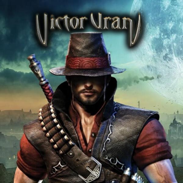 Victor Vran Juegos Playstation4