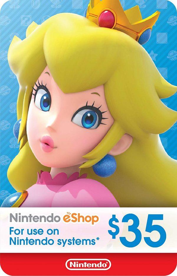 Nintendo eShop 35
