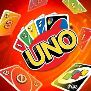 UNO Juegos Playstation4