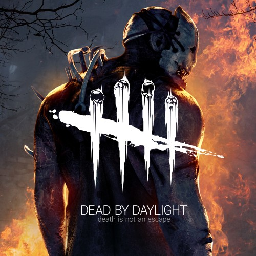 Dead by Daylight Juegos Nintendo Switch