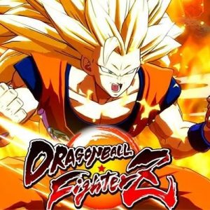 Dragon Ball FighterZ Juegos Nintendo Switch