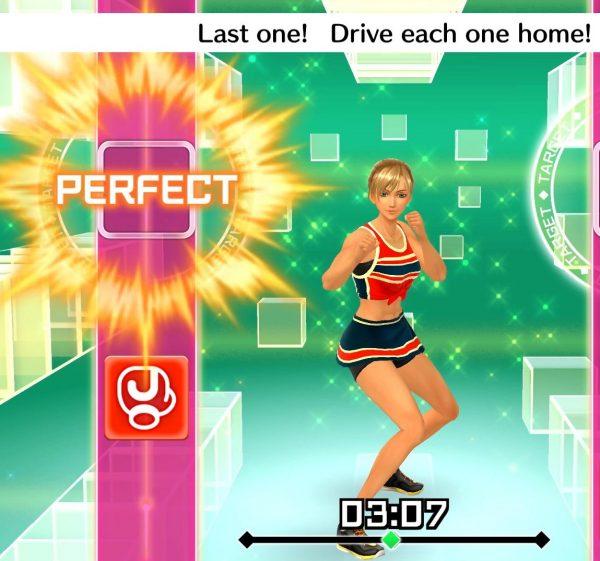Fitness Boxing Juegos Nintendo Switch
