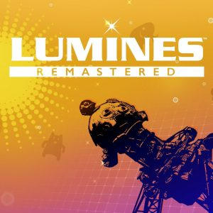 Lumines Remastered Juegos Nintendo Switch