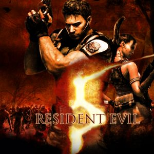 Resident Evil 5 juegos Nintendo Switch