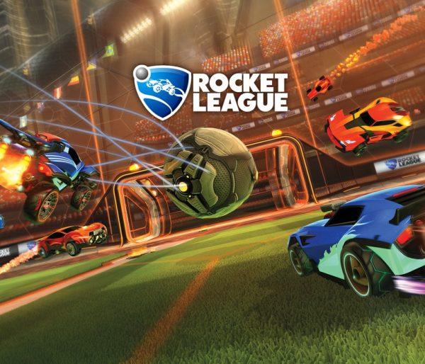 Rocket League Juegos Nintendo Switch