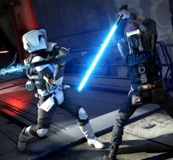 Star Wars Jedi: Fallen Order deluxe Juegos Xbox One