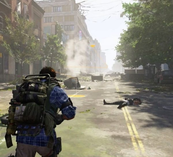 Tom Clancy's The Division 2 Juegos Xbox One
