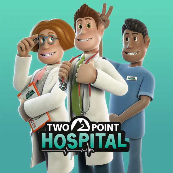 Two Point Hospital Juegos Nintendo Switch