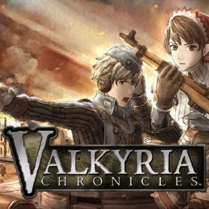 Valkyria Chronicles Juegps Nintendo Switch