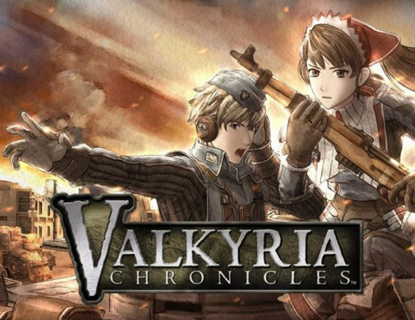 Valkyria Chronicles Juegps Nintendo Switch
