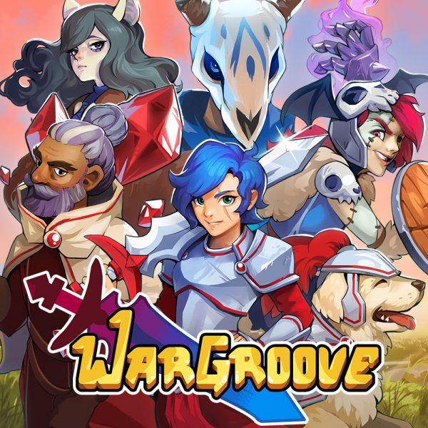 Wargroove Juegos Nintendo Switch