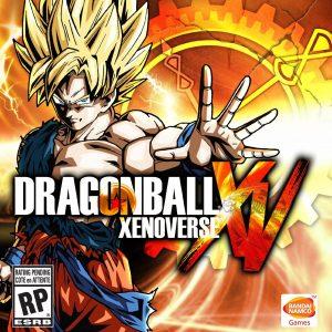 Dragon Ball Xenoverse Juegos XboxOne