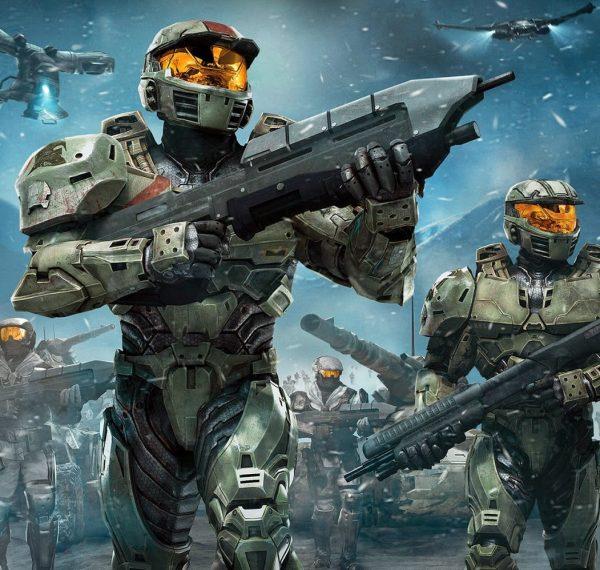 Halo Wars 2 Juegos Xbox One