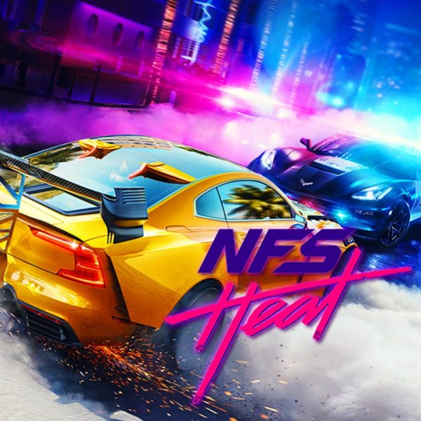 Need for Speed Heat Juegos XboxOne