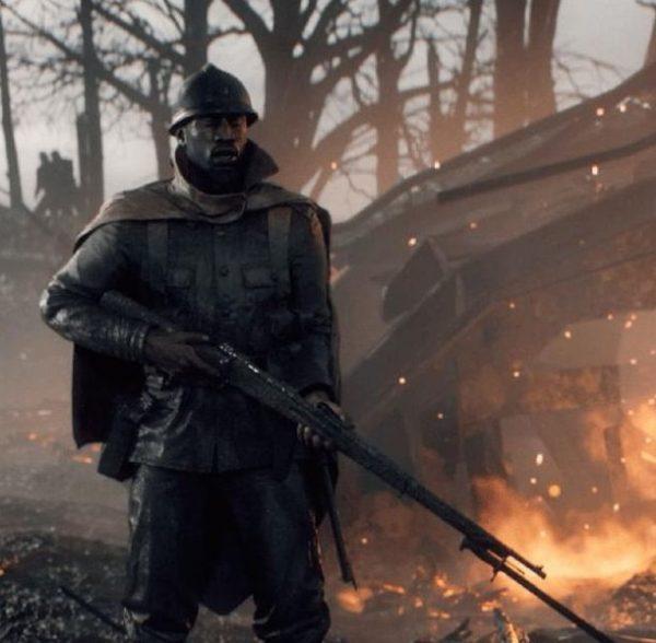 Battlefield 1 Juegos Xbox One