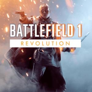 Battlefield 1 Revolution Juegos Xbox One