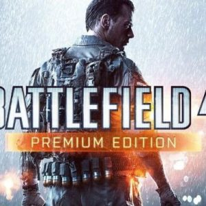 Battlefield 4 Premium Edition Juegos Xbox One