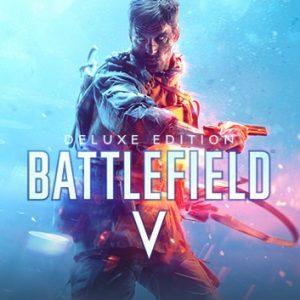 Battlefield V Deluxe edition Juegos Xbox One