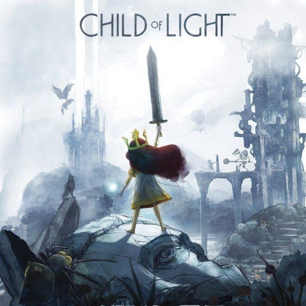 Child of Light Juegos Xbox One