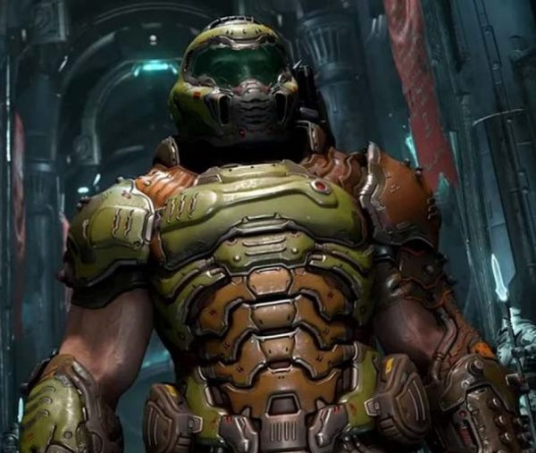 DOOM Eternal Juegos Xbox One