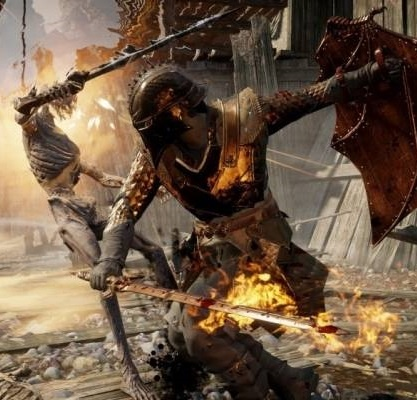 Dragon Age Inquisition GOTY Juegos Xbox One