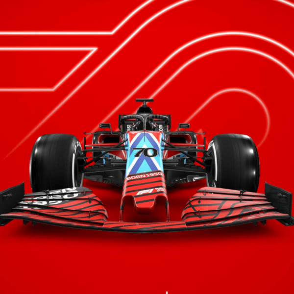 F1 2020 Juegos Playatation4