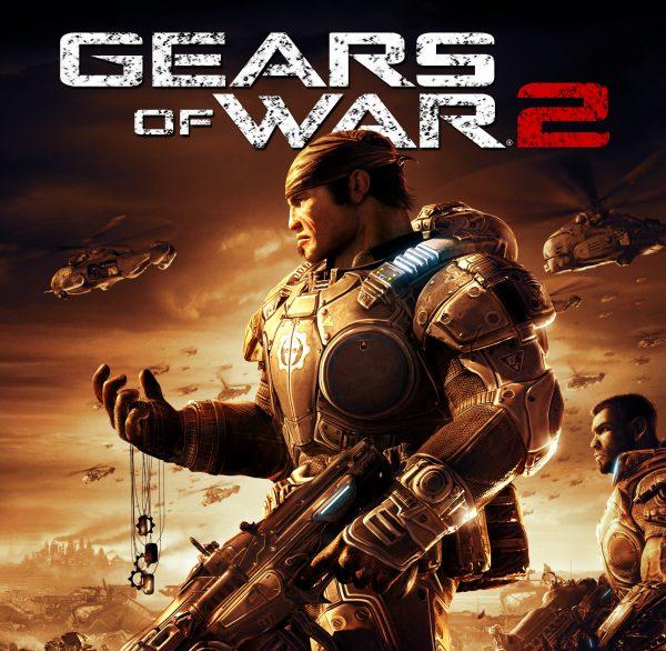 Gears of War 2 Juegos Xbox One