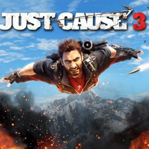 Just Cause 3 Juegos Xbox One